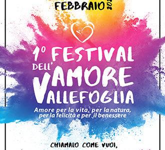 la cooperativa T41B <br> al Festival dell'Amore<br>di Vallefoglia