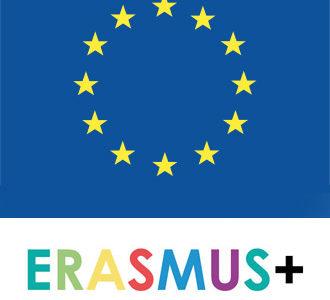 Erasmus +<br>Una giovane spagnola attesa alla T41B