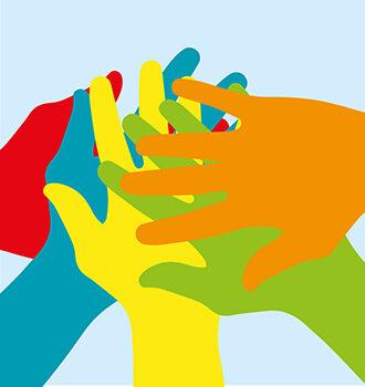 Inclusione è benessere.<br>Le barriere, anche in chi le alza creano malessere.