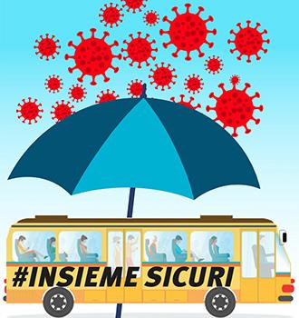 #Insieme Sicuri. La Fondazione Cassa di Risparmio di Pesaro sostiene T41B